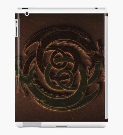 Dance of Dragons iPad Case/Skin