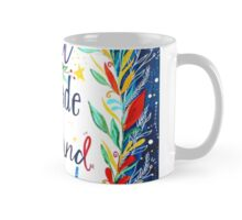 Wild & Magical Things Mug