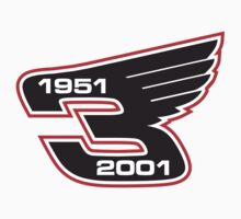 Dale Earnhardt Winged logo by AlexVentura