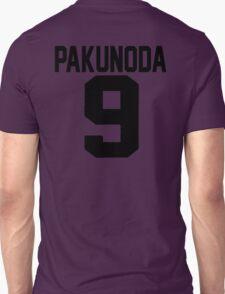 Pakunoda Jersey Unisex T-Shirt