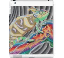 Chameleon iPad Case/Skin