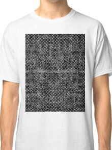 Cyrkiit Black and White Classic T-Shirt
