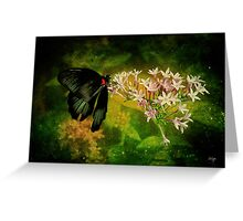 Fairyland Greeting Card