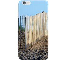 Beach Dunes iPhone Case/Skin