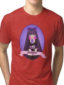 GOTHIC ANGEL! Tri-blend T-Shirt