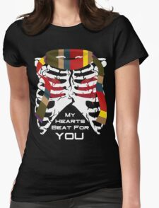 My Hearts Beat For You - 4th Dr T-Shirt