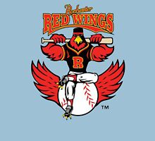 Rochester Red Wings Primary Unisex T-Shirt