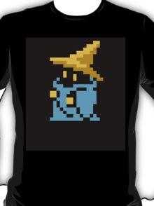 Black mage final fantasy T-Shirt