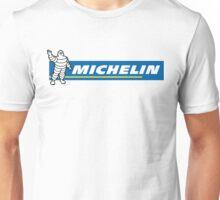 Michelin Tyre Race offroad Unisex T-Shirt