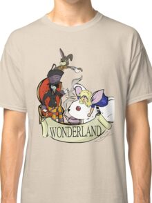 """Mad Tea Party"" T-Shirt Classic T-Shirt"