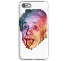Pop Einstein iPhone Case/Skin