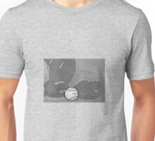 Baseball is the #1 Sport Unisex T-Shirt