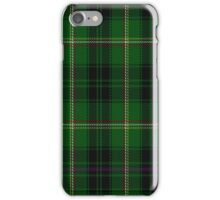 01893 Campbell, Marquis of Lorne Commemorative Tartan  iPhone Case/Skin