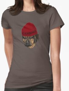 Gambino Womens Fitted T-Shirt