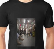 The Subway Unisex T-Shirt