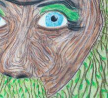 Willow Darwin Sticker