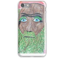 Willow Darwin iPhone Case/Skin