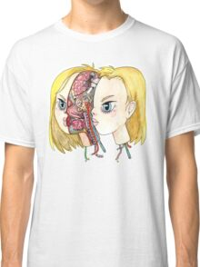 Android 18 Classic T-Shirt