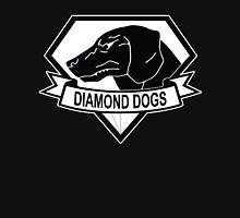 Diamond Dogs Metal Gear Solid Unisex T-Shirt