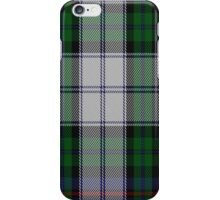 01879 Campbell of Cawdor Dress Clan/Family Tartan  iPhone Case/Skin