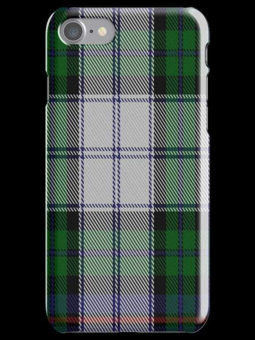 01879 Campbell of Cawdor Dress Clan/Family Tartan  by Detnecs2013