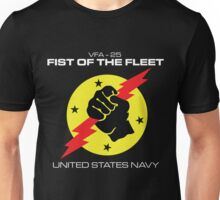 VFA-25 FIST OF THE FLEET Unisex T-Shirt
