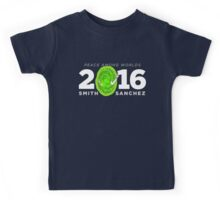 Rick and Morty 2016 shirt hoodie bumper sticker Kids Tee