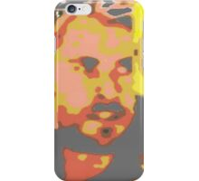 The God of Thunder iPhone Case/Skin