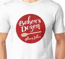 Baker's Dozen logo Unisex T-Shirt