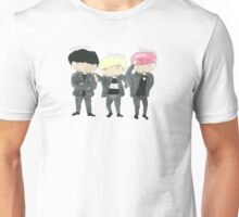 SHINee Dibidibidis Unisex T-Shirt