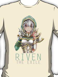 Kawaii Redeemed Riven T-Shirt