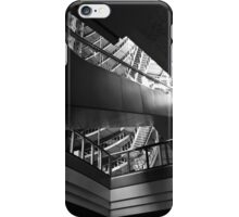 Thompson Stairs 1 iPhone Case/Skin