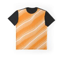 Zigzag lines Graphic T-Shirt
