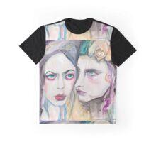 Paper Dolls Graphic T-Shirt