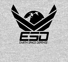 ESD - Earth Space Defense Unisex T-Shirt