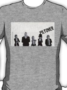 The Piltover Crew T-Shirt