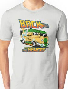 Back to the Sewers T-Shirt