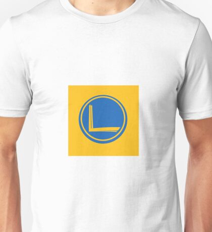 Golden State Lebron L Unisex T-Shirt