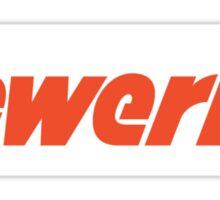 PowerPC Logo Sticker