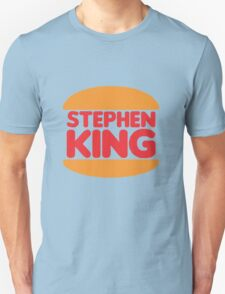 Stephen King Unisex T-Shirt