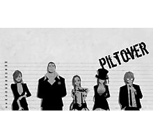 The Piltover Crew Photographic Print