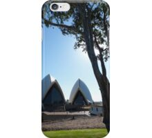 A tree iPhone Case/Skin