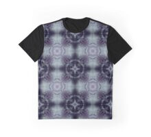 "Pattern ""Fractal symmetry"" Graphic T-Shirt"