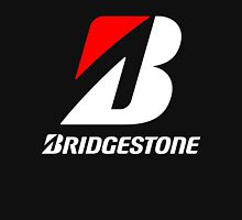 Bridgestone RACE motoGp Women's Relaxed Fit T-Shirt