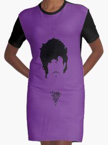 Prince Graphic T-Shirt Dress