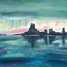 Rain City by Morgan Ralston