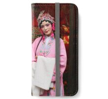 China 24  iPhone Wallet/Case/Skin