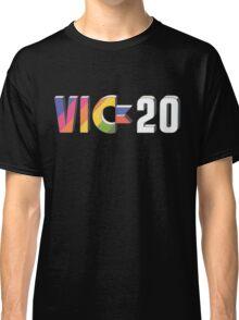 Vic 20 Classic T-Shirt