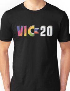 Vic 20 Unisex T-Shirt