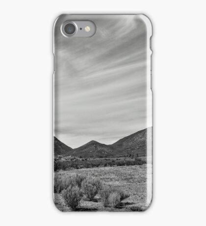 Arizona Landscape iPhone Case/Skin